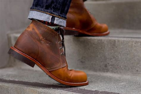 Tips Picking The Best Chukka Boots For Your Style