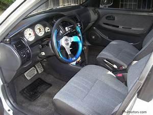 Used Toyota Corolla Gli Big Body