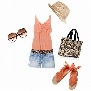 Cute style for teen girl created by thebeautyinsiders on Polyvore | My Style | Pinterest ...