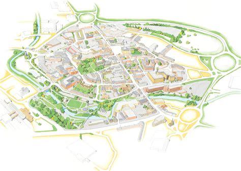 home design for 2017 map illustration bluflame design