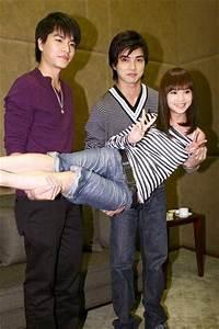 Crunchyroll - Forum - Hottest Trio in Series (Korean ...