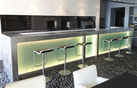 la cuisine du comptoir bars comptoirs et mobilier en étain le comptoir du zinc