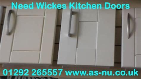 wickes kitchen doors  wickes kitchens youtube