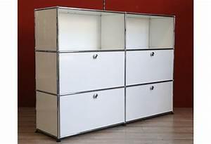 Usm Haller Sideboard Weiß : sideboard usm haller 080916 01 abatrans ~ Orissabook.com Haus und Dekorationen