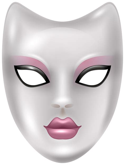 carnival face mask png clip art image gallery