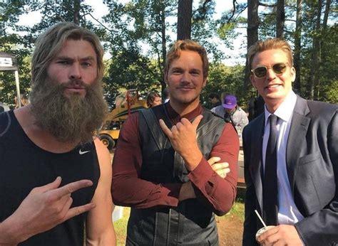francesca 🍍 on | Marvel superheroes, Marvel actors, Marvel