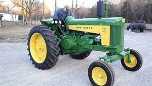 Restored 730 John Deere Diesel For Sale  15 000 In Ms