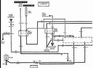 1991 Ford F150 Fuel Pump Wiring Diagram
