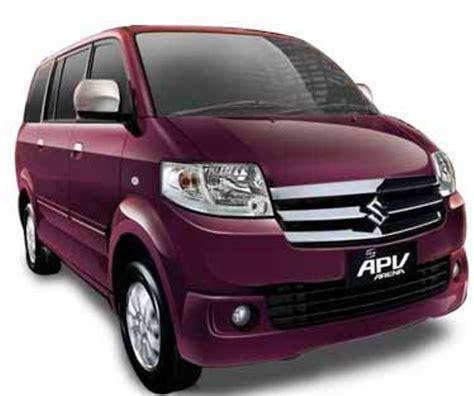 Suzuki Apv Review by 2005 Suzuki Apv Review Top Speed