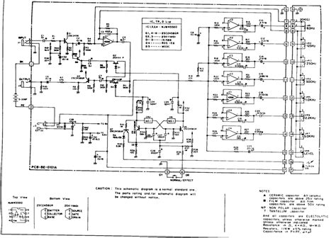 Bose Car Lifier Wiring Diagram by Component Car Lifier Circuit Diagram Subwoofer For Cars