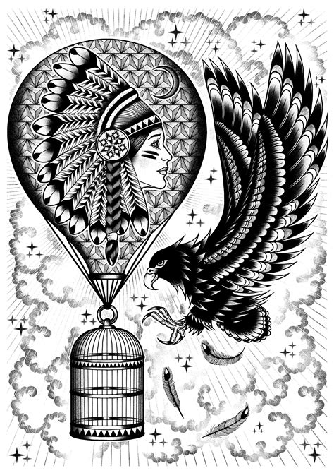 Pin by Danielle Ward on Tom Gilmour art | Traditional ink, Tattoo flash sheet, Traditional