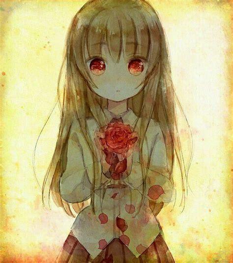 ~ Rpg Horror Review Ib ~ Anime Amino