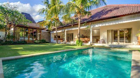 Bali Villas & Seminyak Villas For Rent