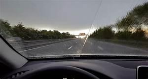 Anti Pluie Pare Brise : stoprain traitement anti pluie ~ Farleysfitness.com Idées de Décoration