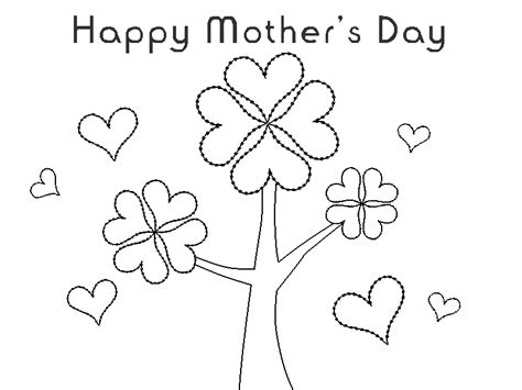 mothers day clipart  color   cliparts
