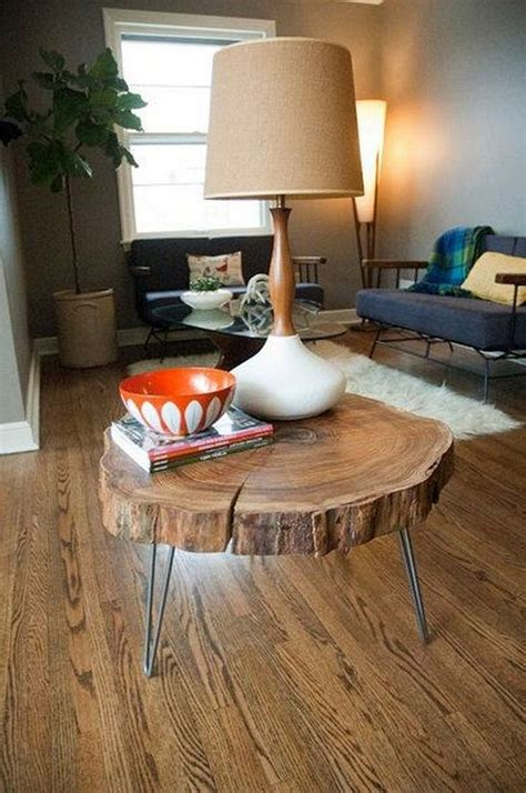 See more ideas about coffee table, diy coffee table, coffee table farmhouse. 17+ Beautiful and Unique Round DIY Coffee Table Designs From Wood | Coffee table, Coffee table ...