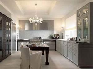 decoration cuisine salle a manger With deco cuisine salle a manger