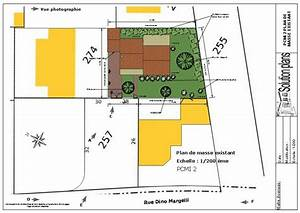 plan de masse garage plan masse abri jardin 2 pi ces 38 m2 With plan de masse garage