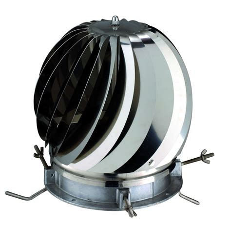 extracteur fumee 216 115 a 180 inox fumisterie chauffage bois chauffage filtration de l air
