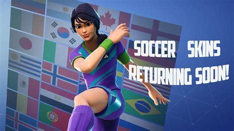 fortnite soccer skin pagebdcom