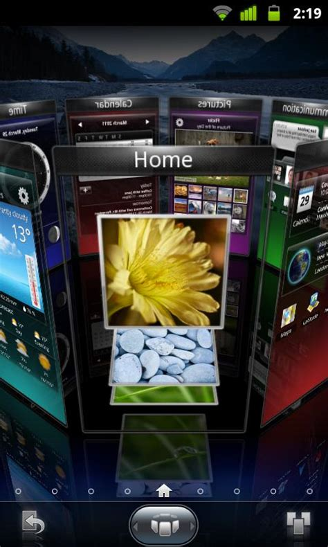 3d launcher for android best 3d launchers on android