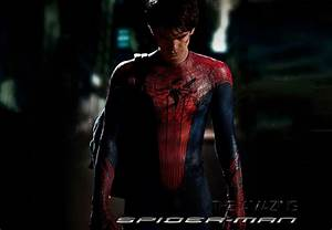 The Amazing Spider-Man, Part 1 | Matters of Critical ...