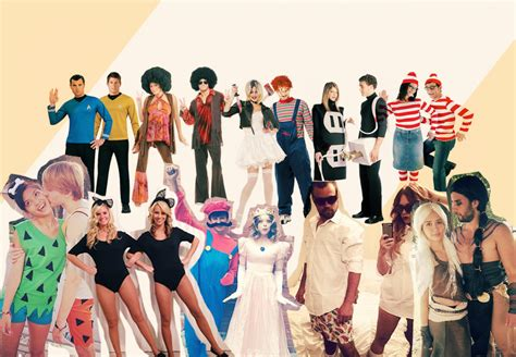 Costumes Out Of Your Closet by 10 Costumes You Can Whip Out Of Your