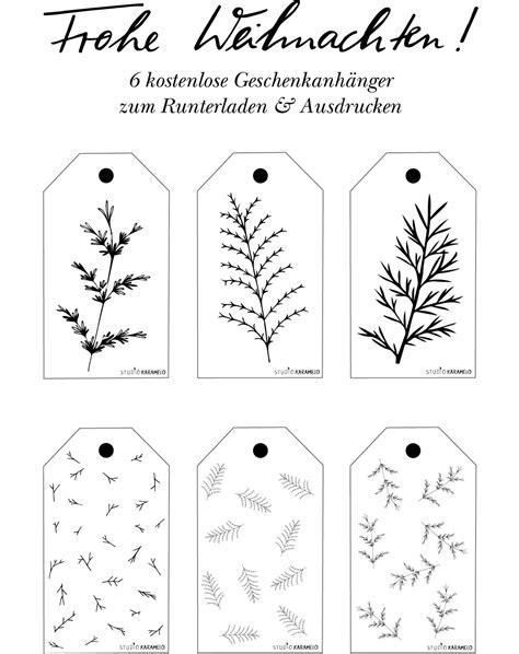 Die rungen sind nicht auf dem ausschneidebogen vorhanden, diese wurden aus zahnstocher erstellt und schwarz angemalt. Geschenkanhänger für Weihnachten zum Runterladen ...