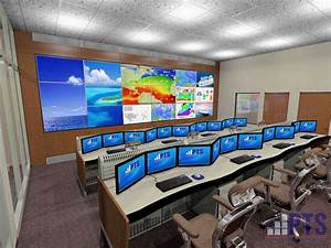 Network Operations Center (NOC) Design Services - PTS Data ...