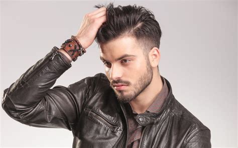 Coiffure Homme 2016 Barbe
