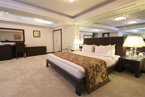 2018 World's Best Hotels