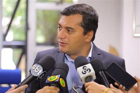 Contas do governador eleito, Wilson Lima, são aprovadas ...