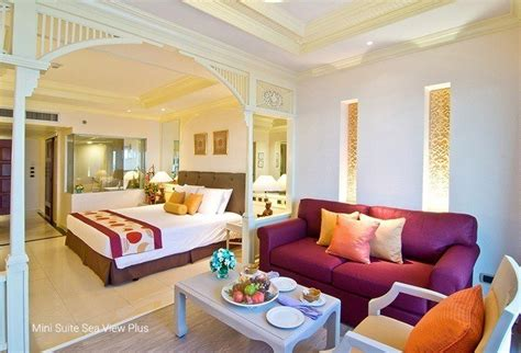 Royal Cliff Hotels Group Luxury Hotel and Resort Thailand