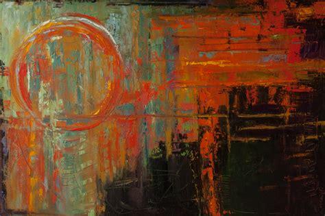 abstract oil painting weneedfun