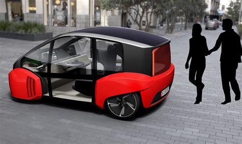 Rinspeed Oasis concept: The car for anti-car folk