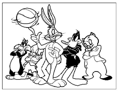 looney tunes coloring pages looney tunes coloring pictures coloring