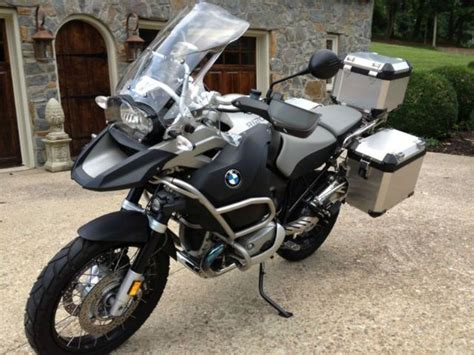R1200gs Adventure For Sale by 2008 Bmw R1200gs Dual Sport Gray 2 000 For Sale