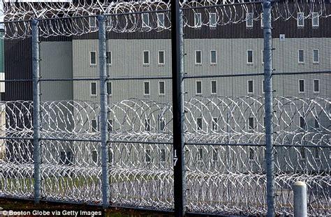 Souza-Baranowski Prison Massachusetts