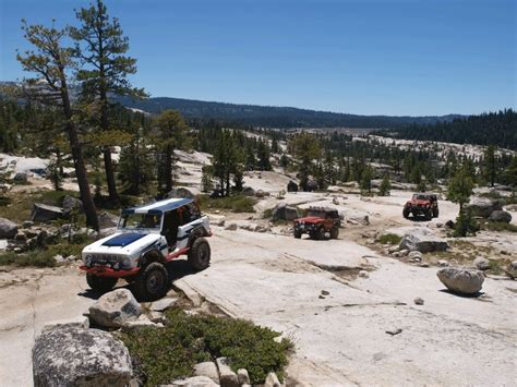 Best Places For Off-Roading Near Sacramento « CBS Sacramento