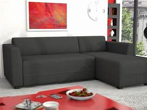 Canapé D Angle Réversible : canap 3 places plus de confort dans plus d 39 espace ~ Teatrodelosmanantiales.com Idées de Décoration