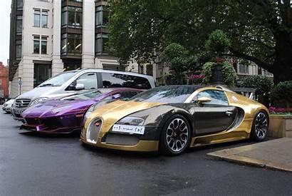 Bugatti Chrome Veyron Lamborghini Tron Wallpapers Cars