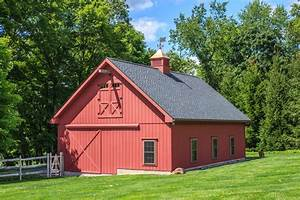 sliding barn doors the barn yard great country garages With 24x36 pole barn