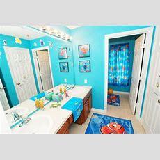 How To Choose Kids Bathroom Décor, Kids Bathroom Decor