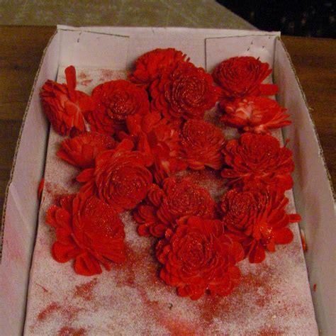 christmas rose pomander hgtv