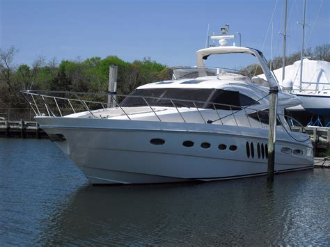 60 Ft Boat by All Used Yachts For Sale From 50 To 60