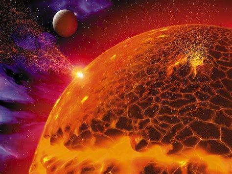Skaistas Kosmosa bildes - Spoki