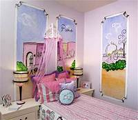 paris themed bedrooms itmom: Parisian Themed Little Girls Bedrooms