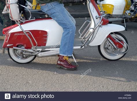 Lambretta Image by Lambretta Stock Photos Lambretta Stock Images Alamy