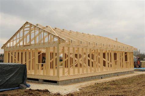 autoconstruction maison en bois cordes maison en ossature bois autoconstruction maison en ossature bois
