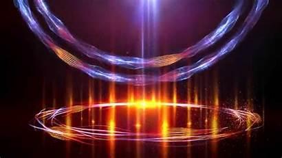 Effect Background Shining 4k Animation